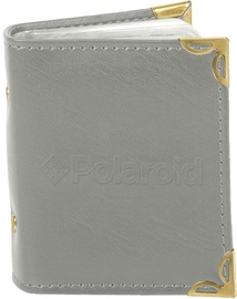 Polaroid 2x3 Photo Album Gray