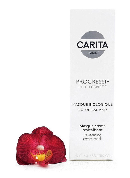Carita Progressif Lift Fermete Biological Mask 75ml