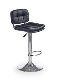 Baro kėdė Halmar H75 Black