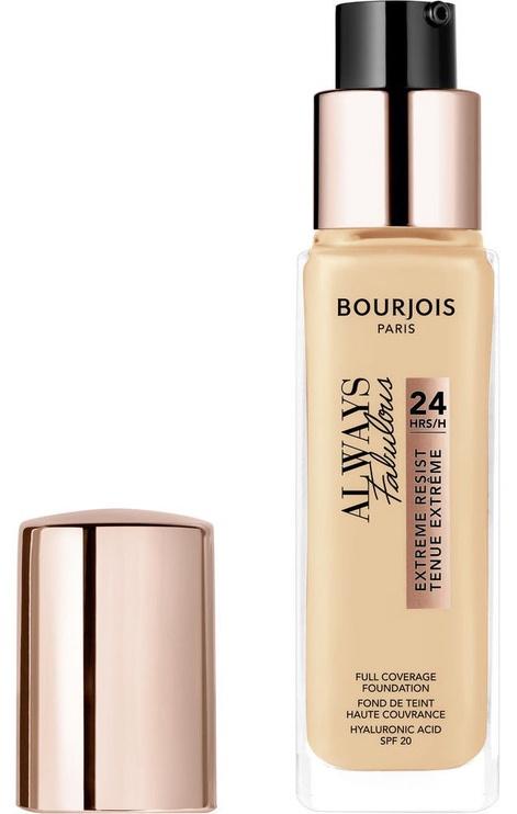 Bourjois Paris Fond de Teint Always Fabulous SPF20 30ml 110