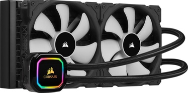Corasir Hydro iCUE H115i RGB PRO XT Liquid CPU Cooler CW-9060044-WW
