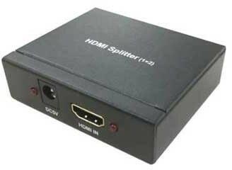 Dahua HDMI Splitter PFM701-4K