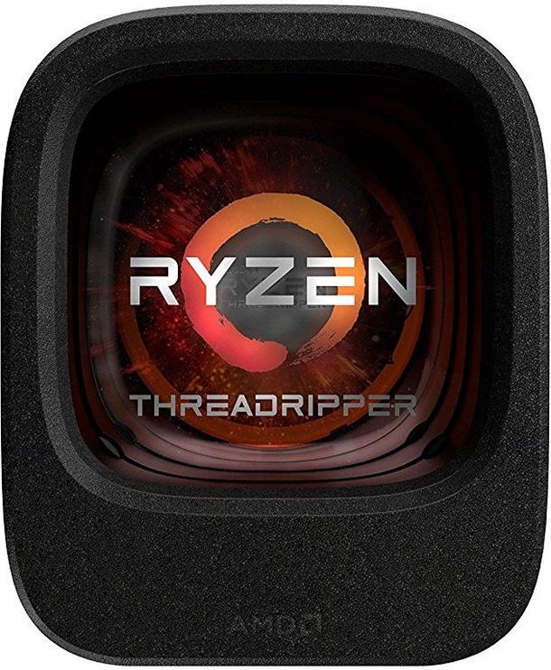AMD Ryzen Threadripper 1950X 3.4GHz 32MB BOX YD195XA8AEWOF