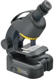 Mikroskoop National Geographic 40-640x Microscope + Smartphone Adapter