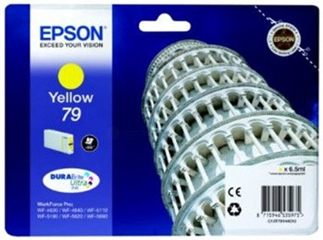 Epson 7914 Ink Cartridge Yellow