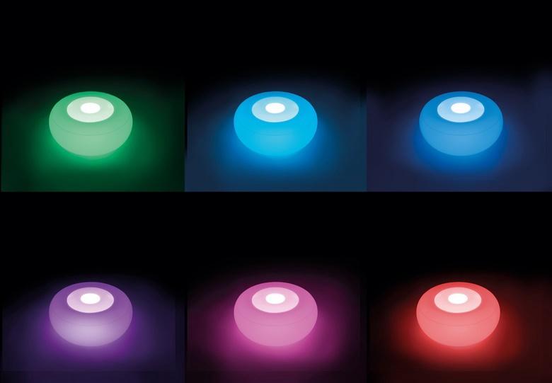 LAMPA BASEINAM LED 68697 OTTOMANE
