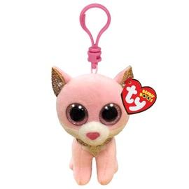 Плюшевая игрушка TY TY35247, розовый