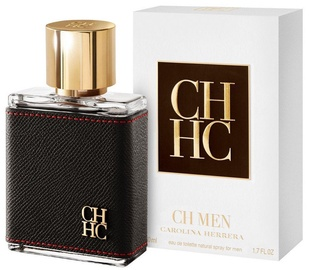 Parfüümid Carolina Herrera CH For Men 50ml EDT