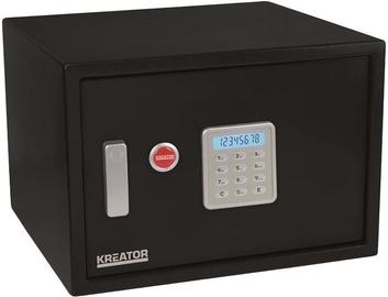 Kreator Electronic Safe KRT692015