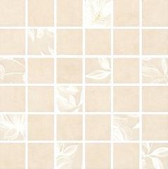 Keraminės dekoruotos mozaikos Capodimonte, 30 x 30 cm