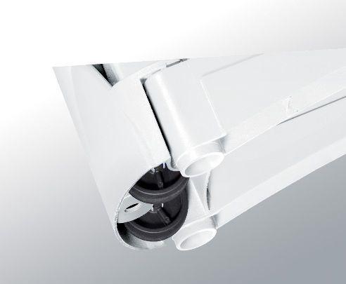 Meliconi Stendimeglio Junior Internal Vertical Dryer Blue