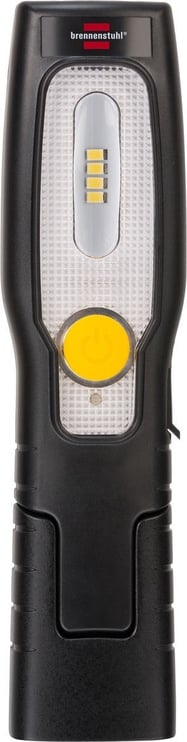 Brennenstuhl HL 200 A Rechargeable LED Hand Lamp 250+70lm