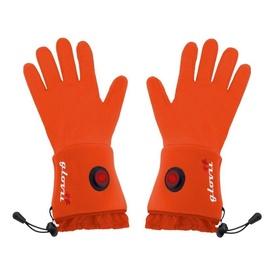 Glovii Heated Universal Gloves S-M Red