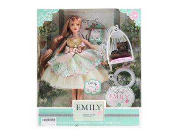 Кукла ZJA224315 29см