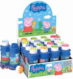 Dulcop Peppa Pig Bubbles 16pcs 5598002