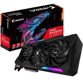 Vaizdo plokštė Gigabyte AMD Radeon RX 6900 XT 16 GB GDDR6