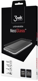 3MK NeoGlass Screen Protector For Apple iPhone 12 Pro Max Black