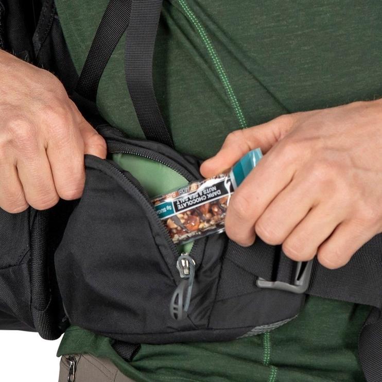 Osprey Farpoint Trek 55 Petrol Blue
