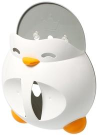 BabyOno Penguin Martin Bath Toy Holder