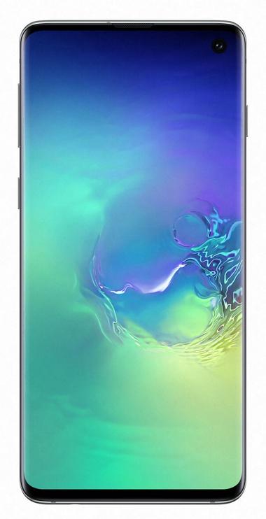 Samsung SM-G973F Galaxy S10 512GB Dual Prism Green