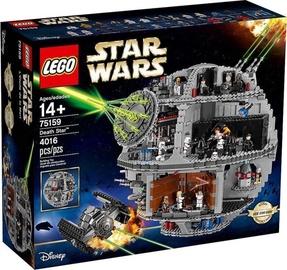 Konstruktor LEGO Star Wars Death Star 75159