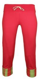 Bars Womens Sport Breeches Pink 100 XL