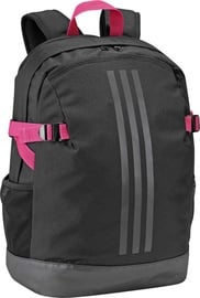 Adidas BP Power IV M Backpack DZ9439 Black