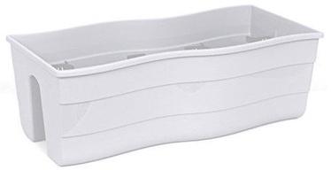 Form Plastic Wave White 60cm