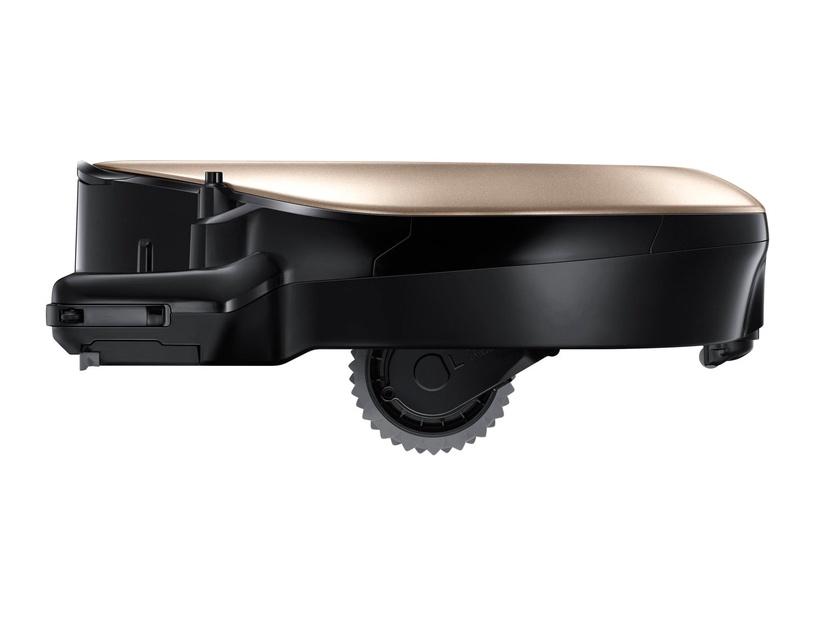 Dulkių siurblys - robotas Samsung VR20M707BWD/SB