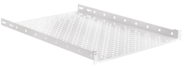 Netrack Equipment Shelf 19'' 1U/650mm Grey