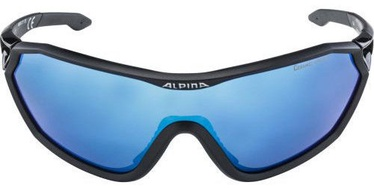 Alpina Sports S-Way L CM+ Black