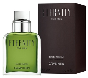 Parfimērijas ūdens Calvin Klein Eternity for Men 30ml EDP