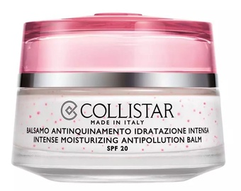 Collistar Intense Moisturizing Antipollution Balm SPF20 50ml