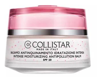 Collistar Intense Moisturizing Antipollution Balm SPF20 50ml