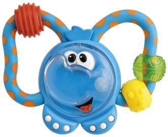 Chicco Fun Teething Rattles Elephant