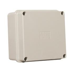 Instaliacinė paskirstymo dėžutė Technova 006.PL, 65 x 100 x 100 mm