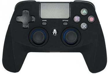 Game Devil Trident Wireless Gamepad Black