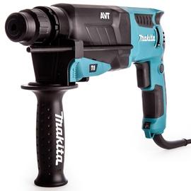 Makita HR2631F SDS-Plus Rotary Hammer