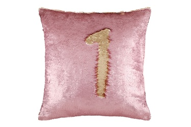 Spilvens 4living cushion, bling rose