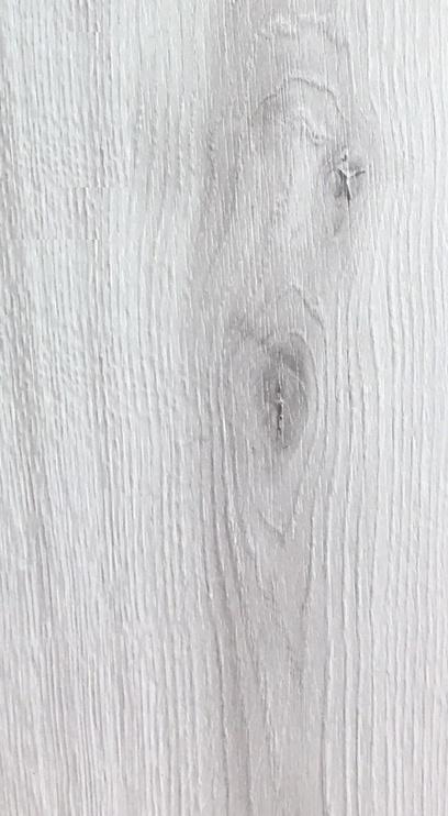 Laminuotos medienos plaušų grindys Swiss Kronot, 1380 x 113 x 12 mm