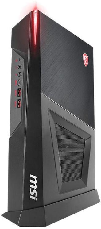 MSI Trident 3 10SI-017EU Black