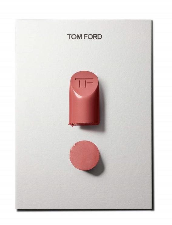 Tom Ford Lip Color 3g 04