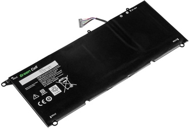 Green Cell DJ1J0 Laptop Battery For Dell