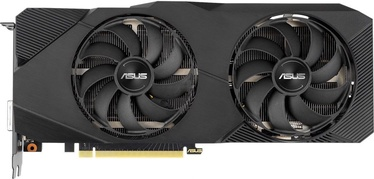 Asus Dual GeForce RTX 2060 Super Evo Advanced 8GB GDDR6 PCIE DUAL-RTX2060S-A8G-EVO