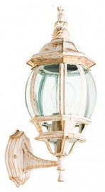 Verners Latern White/Gold 4601