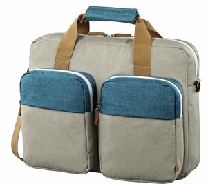 Hama Florence II Notebook Bag 15.6 Grey Petrol