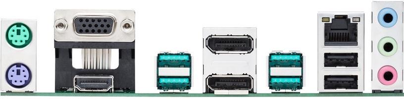 Mātesplate Asus Prime B360M-C