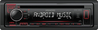 Kenwood KDC-120U Red