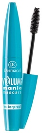 Dermacol Volume Mania Mascara Waterproof 9ml Black