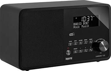 Радио-будильник Imperial DABMAN 100